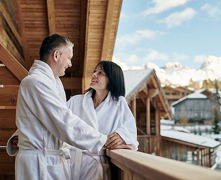 Hotel Störes Winterurlaub